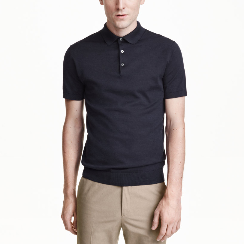 Classic look polo with a sport coat heathen magazine for Polo shirt with sport coat