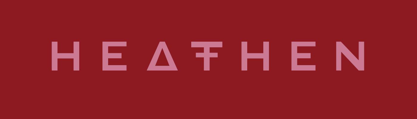 Heathen Magazine